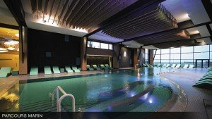 Thalassotherapy Cabourg