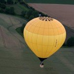 Montgolfiere Falaise Hot Air Ballooning